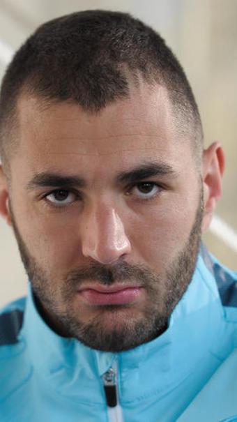 Karim Benzema n'a plus été appelé en équipe de France depuis quatre ans.