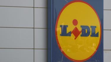 Commerce Lidl propose de gagner une nuit... dans un de ses supermarchés