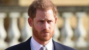 famille royale Harry et Meghan : le couple rétrogradé en-dessous du prince Andrew sur le site officiel de la famille royale