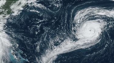 La ONU ha registrado 11.000 desastres meteorológicos en los últimos 50 años.