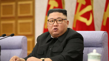 North Korea is said to be hiding new nuclear activities from Western countries