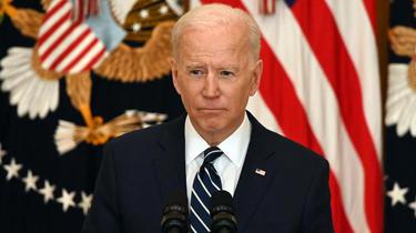 Joe Biden envisage de poursuivre son aventure à la Maison Blanche