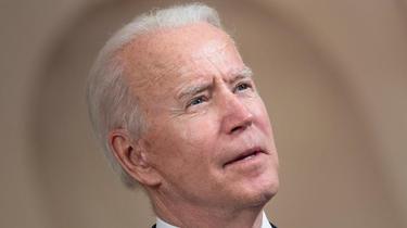Joe Biden s'attaque à un sujet tabou