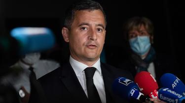 Politique «La police sans la justice, c'est le totalitarisme» : Eric Dupond-Moretti défend à nouveau l'institution