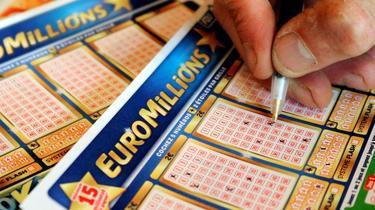Un Français a gagné le jackpot record de 200 millions d'euros en décembre dernier.