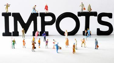 Er gelden boetes als u te laat bent met het indienen van uw aangifte inkomstenbelasting.