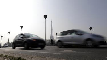 transport Grand Paris : les véhicules Crit'Air 4 interdits dans la ZFE à partir du 1er juin