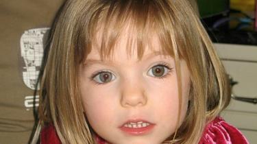 Photo non datée de Maddie, qui a disparu le 3 mai 2007 à Praia da Luz, au Portugal [Handout / METROPOLITAN POLICE/AFP/Archives]