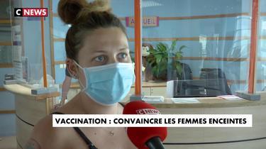 Banyak wanita hamil menolak vaksin karena takut akan konsekuensi yang mungkin timbul bagi kesehatan bayi mereka.