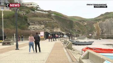Confinement : de nombreux franciliens en Normandie malgré les mesures