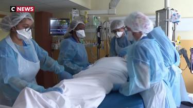 Anthony : le service de réanimation de l'hôpital privé au bord de l'épuisement