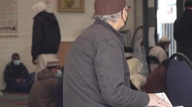 Un nouveau départ pour la mosquée de Pantin