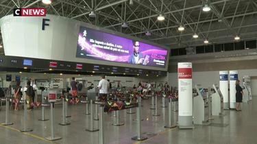 COVID-19: voos do Brasil suspensos