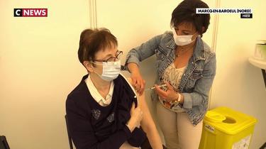 Vaccins : les plus réticents sautent le pas
