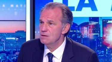Renaud Muselier : «Pas de pacte avec l'extrême droite»
