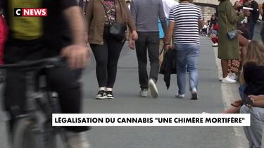 Vers une légalisation du cannabis ? Les Français sont partagés