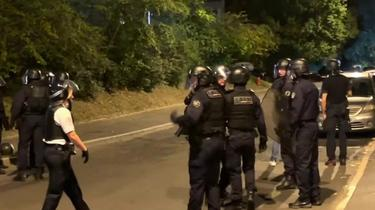 Corbeil : La police dénonce un manque de moyens