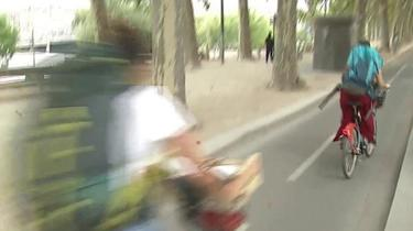 Coup de frein pour les magasins de vélo
