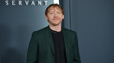 Cinéma Harry Potter et la coupe de feu : le regret de Rupert Grint