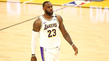 LeBron James avait déjà été absent aux JO de Rio en 2016.
