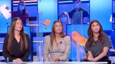 People Voici comment l'influenceuse Astrid Nelsia gagne 20.000 à 100.000 euros par mois