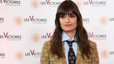 Musique Clara Luciani dévoilera son deuxième album «Cœur» ce vendredi
