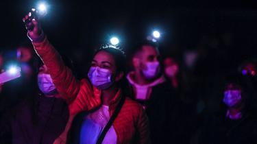 Musique Concert test d'Indochine : «un sentiment de liberté» et une expérience cruciale pour la suite