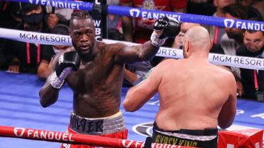 Boxing: Deontay Wilder suspended 6 months after loss to Tyson Fury