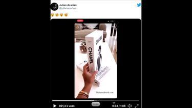 Réseaux sociaux Une instagrameuse fait croire qu'elle voyage en classe business et devient la risée du Web