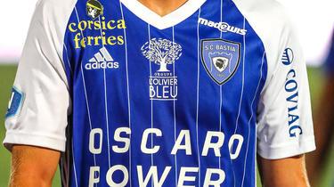 Bastia avait été relégué en 5e division en 2017.