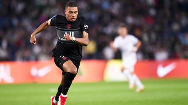 Battus à Rennes avant la trêve internationale, le PSG et Kylian Mbappé doivent se racheter face à Angers.