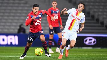 Lille s'était largement imposé à domicile au match aller.