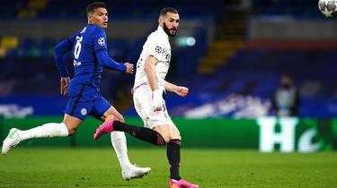 El Chelsea se enfrentará al Manchester City en la final el 29 de mayo en Estambul.