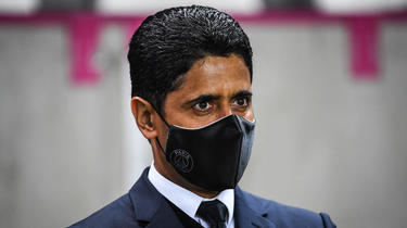 Nasser al-Khelaïfi a réaffirmé que Kylian Mbappé allait rester au PSG.