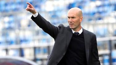 Zinedine Zidane ne laisse pas indifférent les dirigeants du club de la capitale.