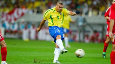 La coupe de cheveux de Ronaldo servait à détourner l'attention.