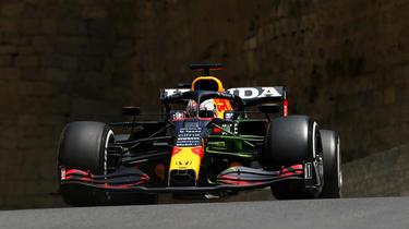 Max Verstappen kehilangan kekalahan besar dalam perburuan gelar.