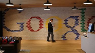 Chez Google, les tensions entre managers et collaborateurs se sont accrues.