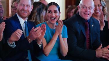 Royaume-Uni Harry et Meghan ont-ils vraiment consulté la reine avant d'appeler leur fille Lilibet ? Les versions s'opposent