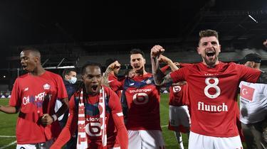 Football La Ligue 1 de retour à 18 clubs en 2023