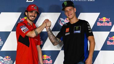Moto GP: Fabio Quartararo's hour of glory?