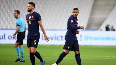 Football Robert Pirès : «Cette équipe de France est plus forte qu'en 2018»