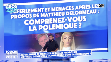 The columnist considers it dishonest on the part of TF1 to have chosen Bilal Hassani as the first homosexual to dance with a man in Dance with the Stars.
