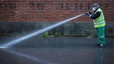 La municipalité parisienne veut doubler le budget alloué à la propreté sur la mandature.