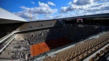 Le tournoi de Roland Garros devrait être décalé d'une semaine.