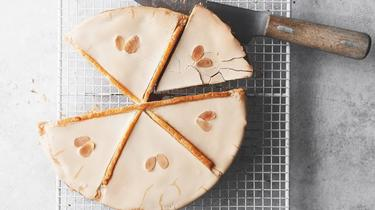 tarte normande aux pommes 672 1 taille1200 5faeb619b7698 0 - Gaston Lenôtre's chocolate cake recipe - CNEWS