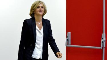 Valérie Pécresse est à la tête de la région depuis décembre 2015.