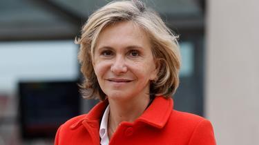 Valérie Pécresse est créditée de 38 % des voix au second tour des élections régionales Île-de-France.