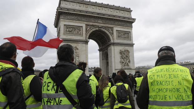 © Geoffroy VAN DER HASSELT / AFP