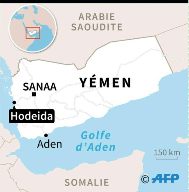 Yémen [AFP / AFP]